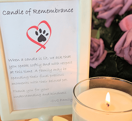 Candle of Remembrance